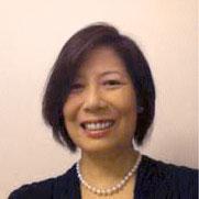Georgina Chung