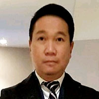 Dr Jerry Chng