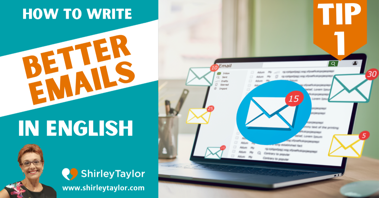 Ten deadly sins of email writing